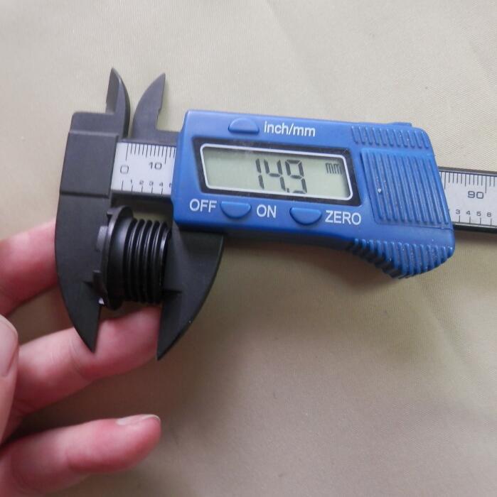 6T подлинной масляный насос червячная передача подходит EMAK EFCO 4100 4400 OLEO-MAC 936 937 940 941 941C 941CX 947 952 бензопила сточных вод OLIO масленка
