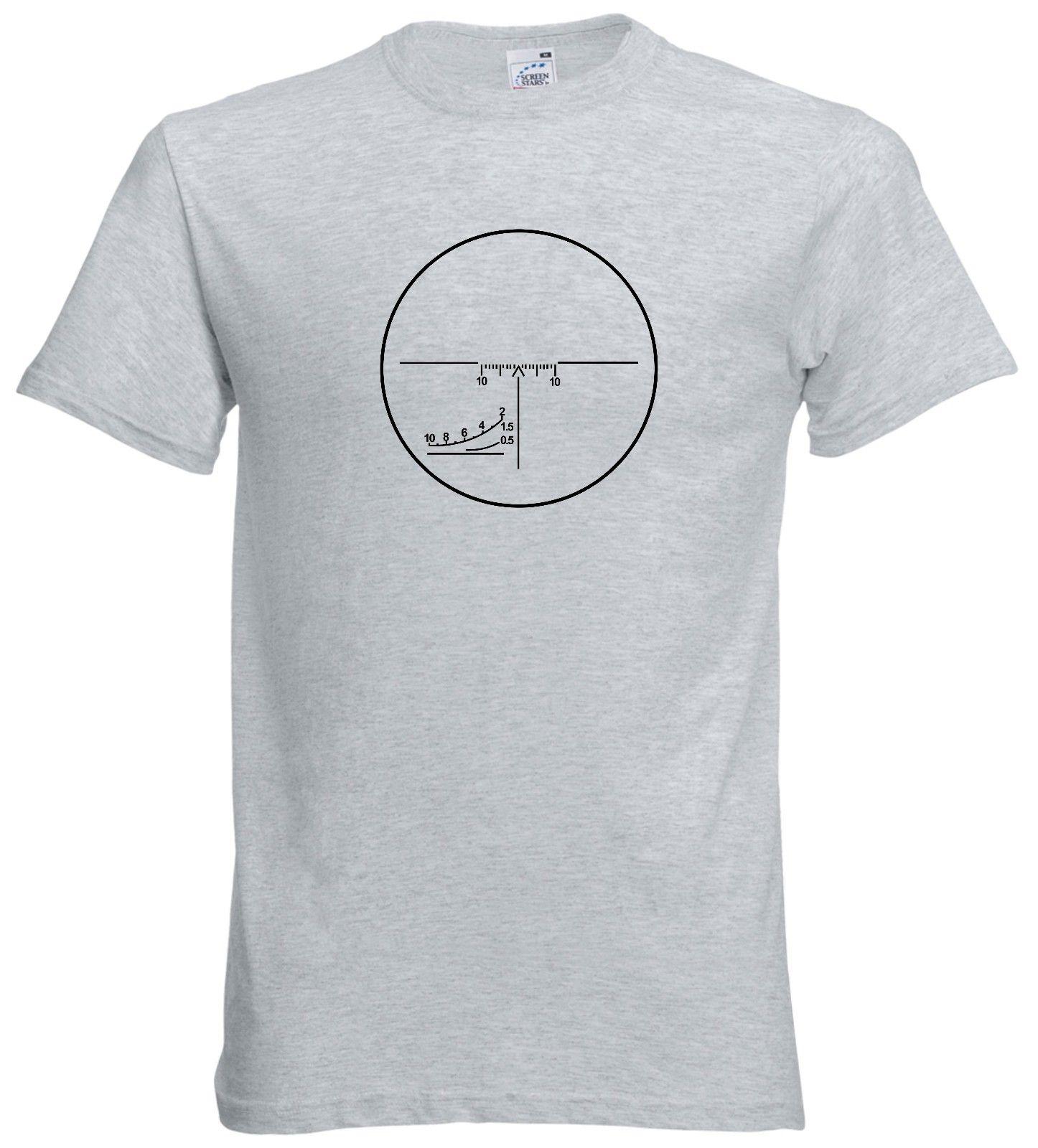 Alerta Camiseta De Verano Venta Caliente De Los Hombres Camiseta Ruso Pso Dragonov Francotirador T Camisa Svd Psl Ak47 Akm Saiga 7,62x39