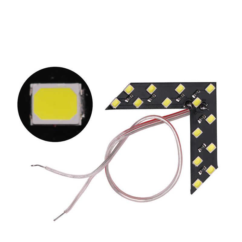 2 قطعة لسيارة مازدا 3 سبويلر أكسيلا 6 أتينزا cx 5 cx5 cx-5 cx3 cx7 cx 7 cx-7 2 626 cx9 mpv 323f 323 rx8 LED ضوء مرآة الرؤية الخلفية للسيارة