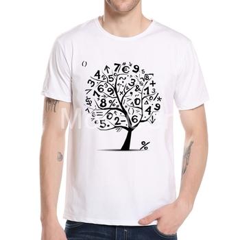 Pierwszy rok nauczyciele matematyka jest zabawa t shirt mężczyźni 2020 nowych moda mężczyźni kreatywna koszula na co dzień teoria wielkiego podrywu Geek t-shirty L8-A-60 tanie i dobre opinie Moe Cerf SHORT Z okrągłym kołnierzykiem tops Z KRÓTKIM RĘKAWEM Short sleeves Z dzianiny Modalne COTTON POLIESTER Other