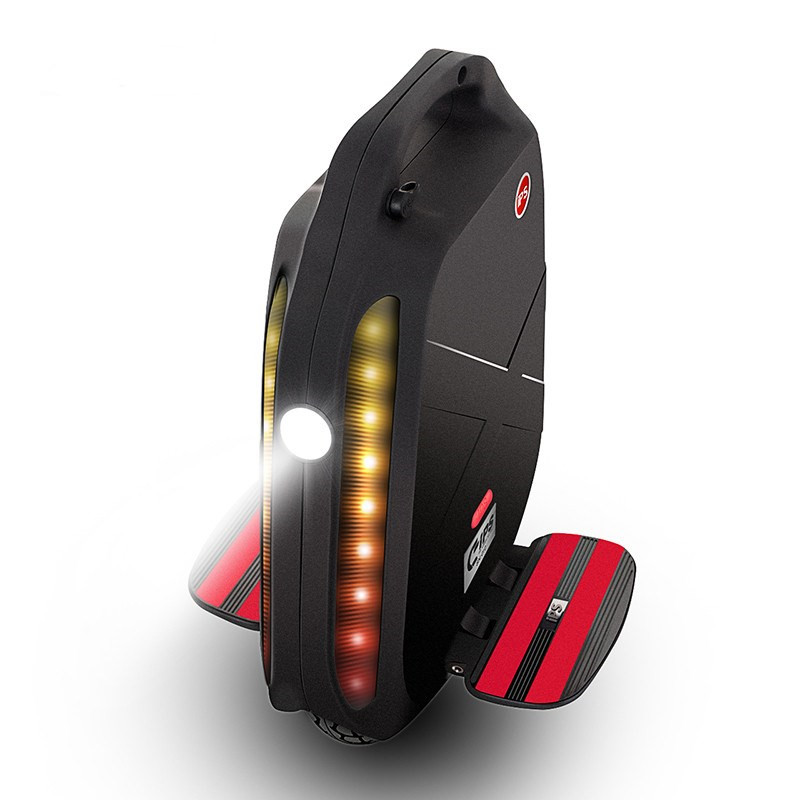 Sale Electric unicycle IPS S5 European Warehouse Delivery 2