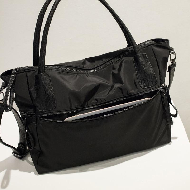 Բոլիշյան նորաձևության սև պայուսակ - Պայուսակներ - Լուսանկար 3