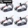 4pcs/lot 100% Hobbywing XRotor 10A 15A 20A 40A Brushless ESC 2-3S Speed Control for RC Quadcopter Multicopter QAV 250