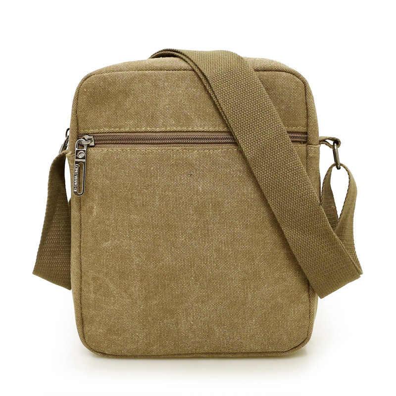 Está quente! Alta qualidade multifunction bolsa de lona masculina bolsa de viagem ocasional dos homens crossbody saco masculino sacos do mensageiro