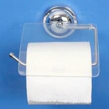 Присоске воздуха крючок туалетной бумаги держатель рулона на