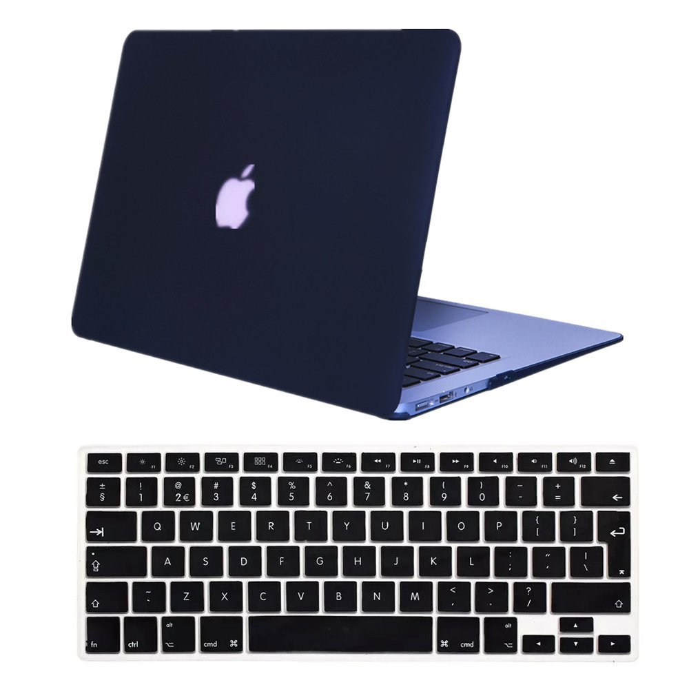 все цены на Hard Case for Macbook Air Pro Retina 11 13 15 Laptop case funda for Coque macbook Air 13 Case for Macbook Pro 13 15 2018Pro онлайн