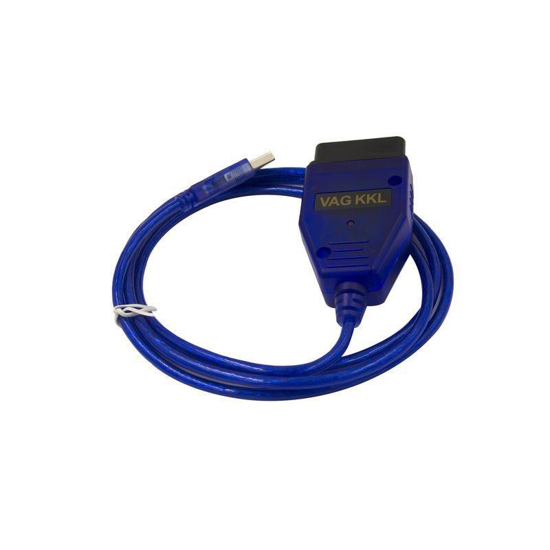 + + + FT232RL Chip VAG 409 USB 409.1 USB KKL кабель Интерфейс VAG409 ККЛ USB OBD OBD2 Диагностический Интерфейс OBDII сканирования