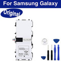 Real Original 6800mAh Replacement Battery T4500E for Samsung GALAXY Tab3 P5210 P5200 P5220 Battery Batteria
