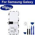 T4500e real original 6800 mah batería de repuesto para samsung galaxy tab3 p5210 p5200 p5220 batería batteria