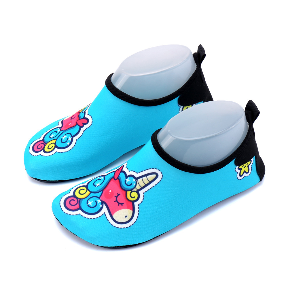 Beach water shoes for children boys and