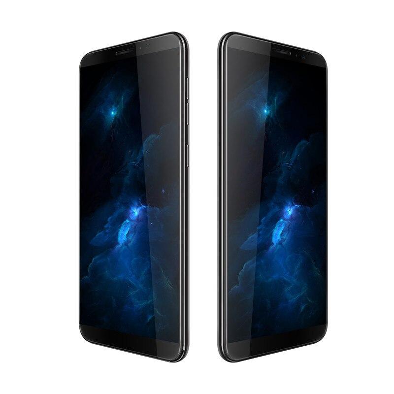 2019 Cubot J5 5.5 18:9 Smartphone Android 9.0 MT6580 Quad Core 2 GB RAM 16 GB ROM 2800 mAh 3G téléphone portable celulaire double Sim - 4