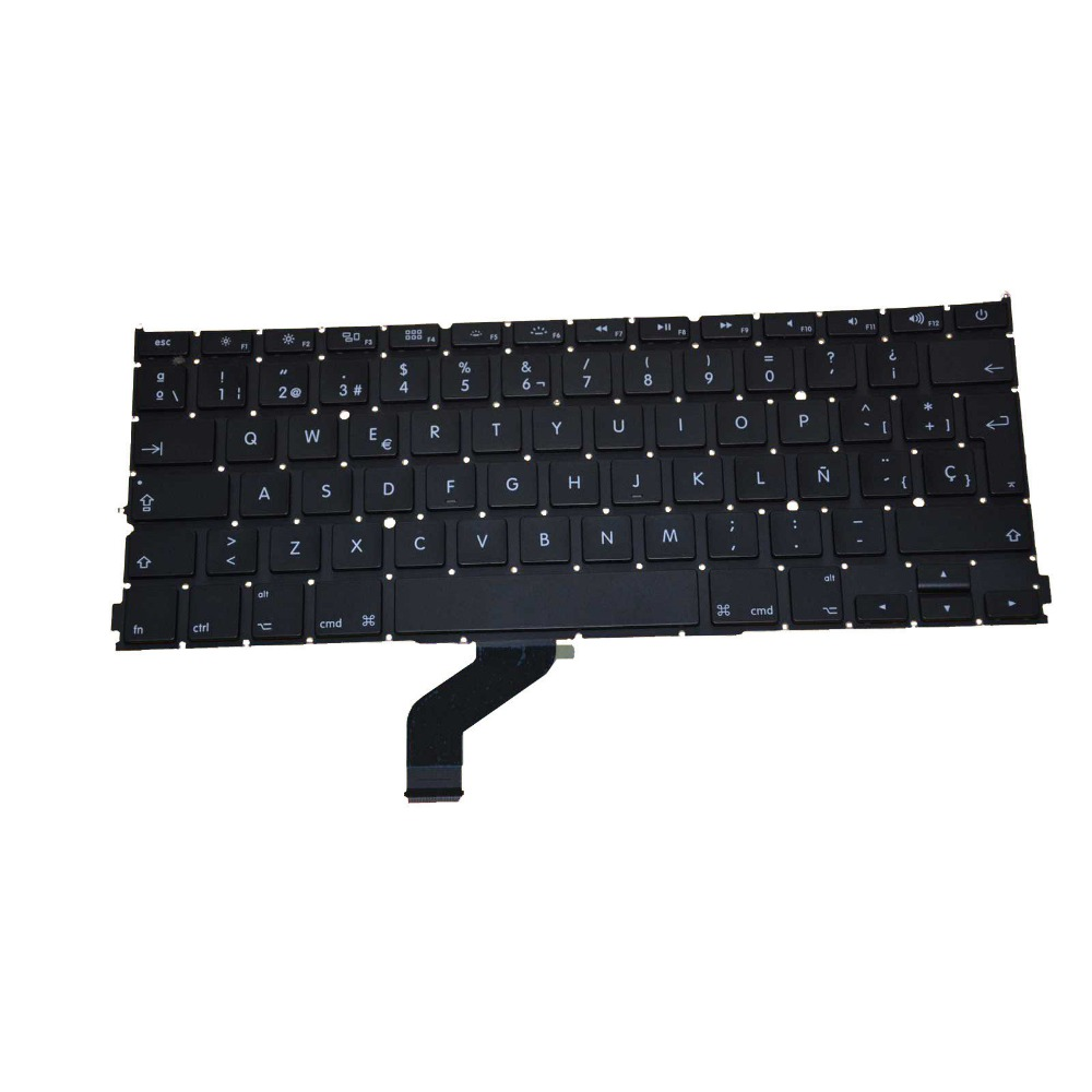 New Laptop keyboard for   Apple Macbook Pro 13