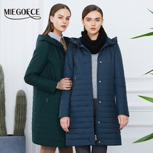 Thin Coat Spring Autumn Female Women Jacket Coat Spring Women Parka Warm Windproof With a Large Size Coat Women