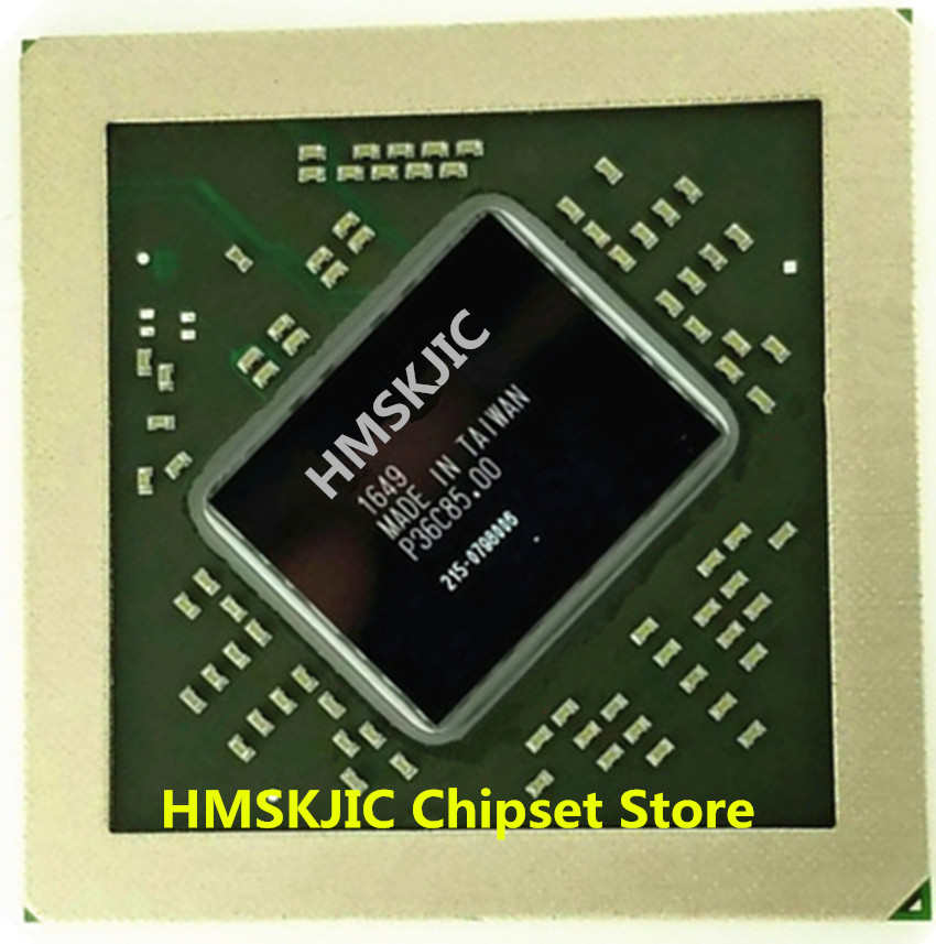 100% New 215-0798006 215 0798006 Lead-free BGA Chip With Ball Good Quality