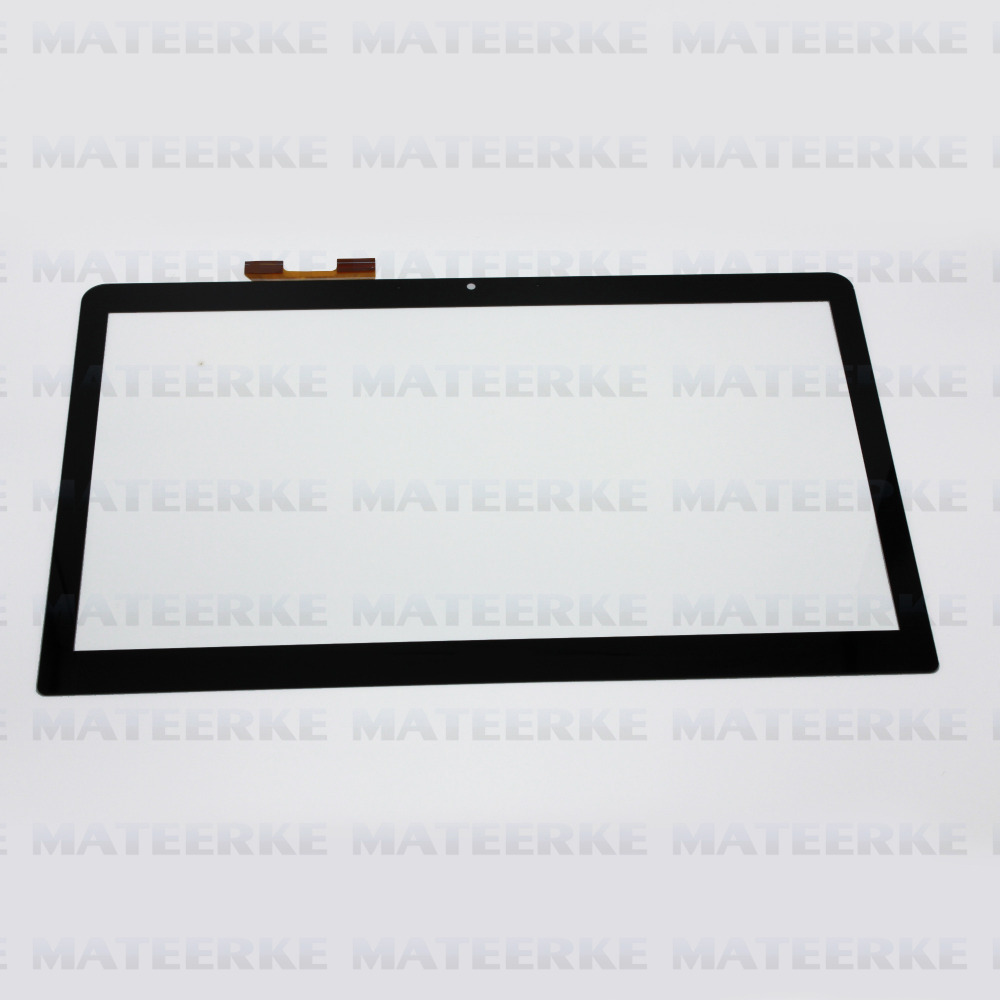ФОТО 15.6''Touch Screen Glass For Dell Inspiron 15R 15-7537 15 7537 3535 5521 Digitizer 0TICFK 04J3M2 0MP0JK 0HXKP5