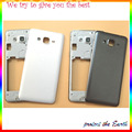 10 Pcs/Lot, Original New Middle Bezel Rear Housing with Back Case Cover For Samsung Galaxy Grand prime G531 Replacement Parts