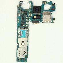Основная материнская плата разблокированная для samsung GALAXY S5 G900FD(двойная карта