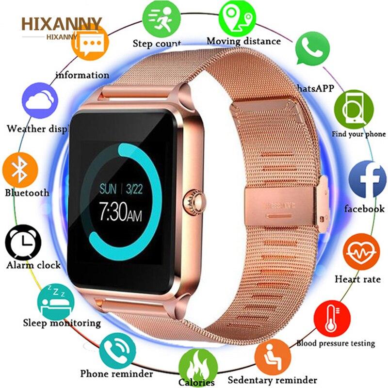2019 Alça De Pulso do Bluetooth Smartwatch Relógio Inteligente GT08 Além De Metal Apoio TF Cartão Da Câmera Sim Android & IOS PK Y1 s8 X7D DZ09 V8 A1