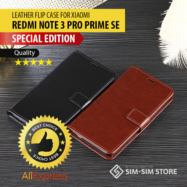 Case For Xiaomi Redmi Note 3 Pro Prime Special Edition SE Version Stand Magnetic Filp Cover Leather+TPU For Xiaomi Redmi Note 3