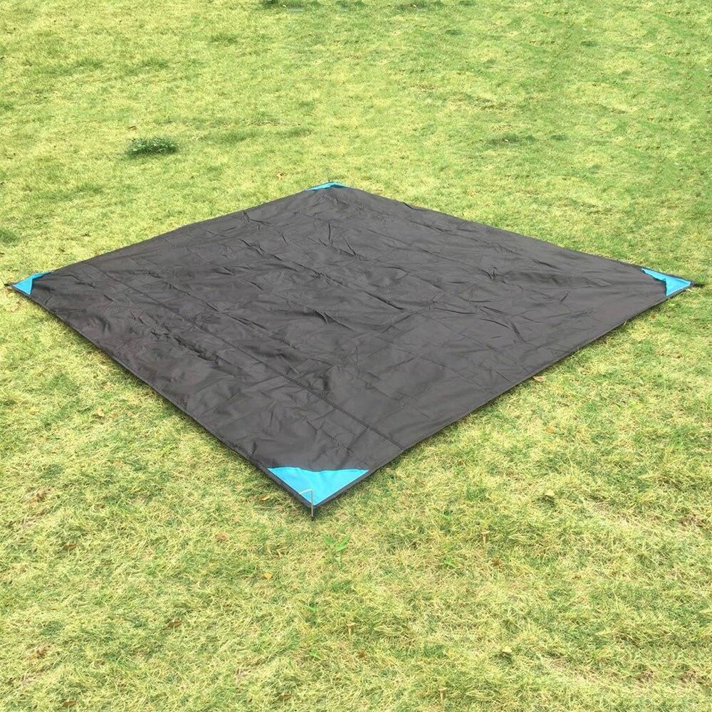 Сумка для хранения костюма складной коврик для пикника для пляжного матраса коврик для кемпинга для твердой безпесочной подложки одеяло для приготовления пищи