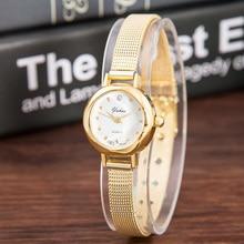 luxury brand Quartz Watch Watches women fashion watch 2019 New  lady Mesh Stainless Steel Womens Watches Relogio Feminino Clock цена