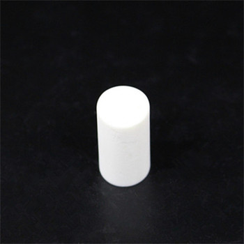 99.3% alumina crucible /800ml / cylindrical corundum crucible / ceramic crucible