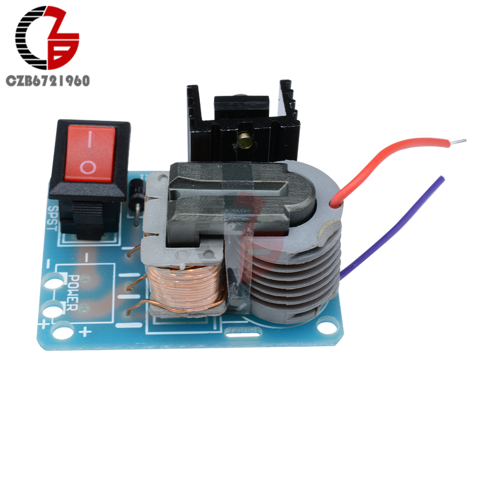 15KV High Frequency DC High Voltage Arc Ignition Generator Inverter