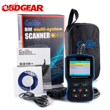 ФОТО new creator c310+ multi system scan tool for bmw creator c310+ v7.0 diagnostic tool autos canner for bmw mini obd2 scan tool