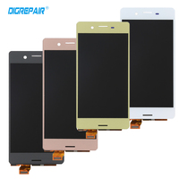 5 0 Four Color Assembly Replacement For Sony Xperia X Performance F8131 F8132 LCD Display Touch