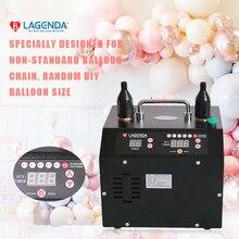 B322 цифровой Lagenda Электрический Надувное для круглый воздушные шары