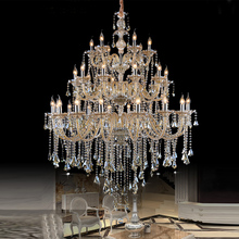 hot deal buy modern candle crystal chandeliers blown glass chandelier hotel light murano glass chandelier luxury classical chandeliers