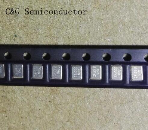 Quartz Crystal Resonator // XTAL 48.000MHZ 48MHZ 2pcs