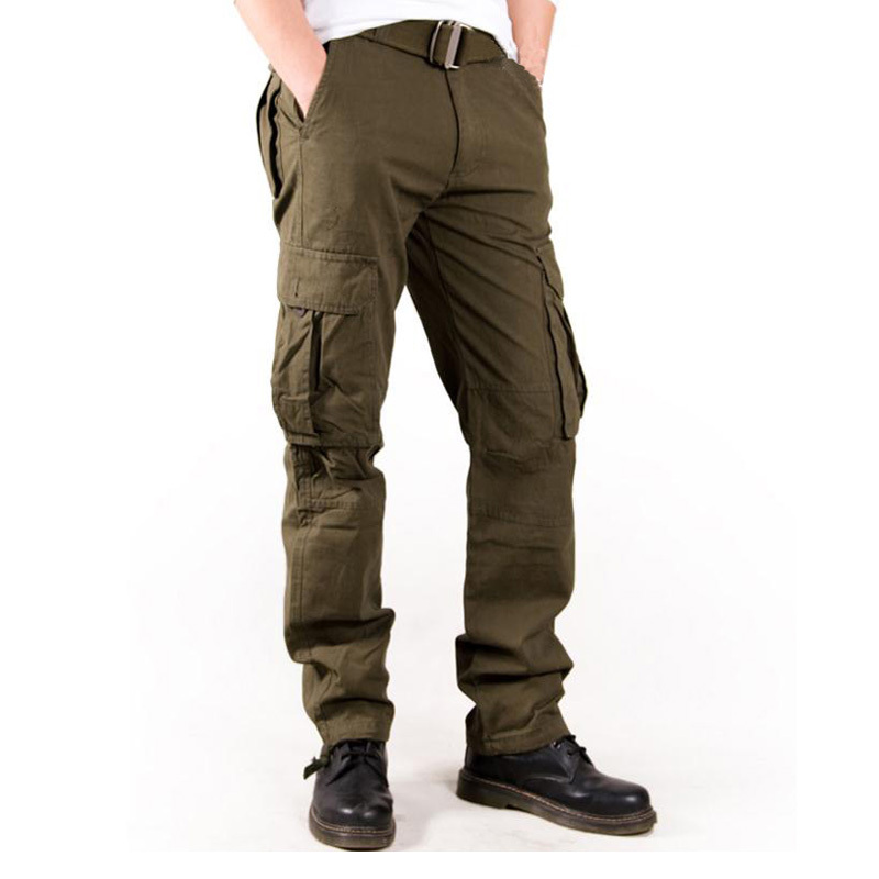 Popular Fatigue Cargo Pants-Buy Cheap Fatigue Cargo Pants lots ...