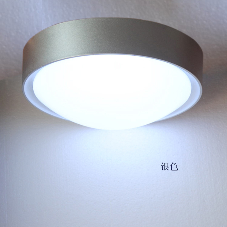 Modern Minimalist Fashion Led Ceiling Lights Lamp Bedroom Kitchen Restaurant Balcony Porch Circular Lighting vemma acrylic minimalist modern led ceiling lamps kitchen bathroom bedroom balcony corridor lamp lighting study