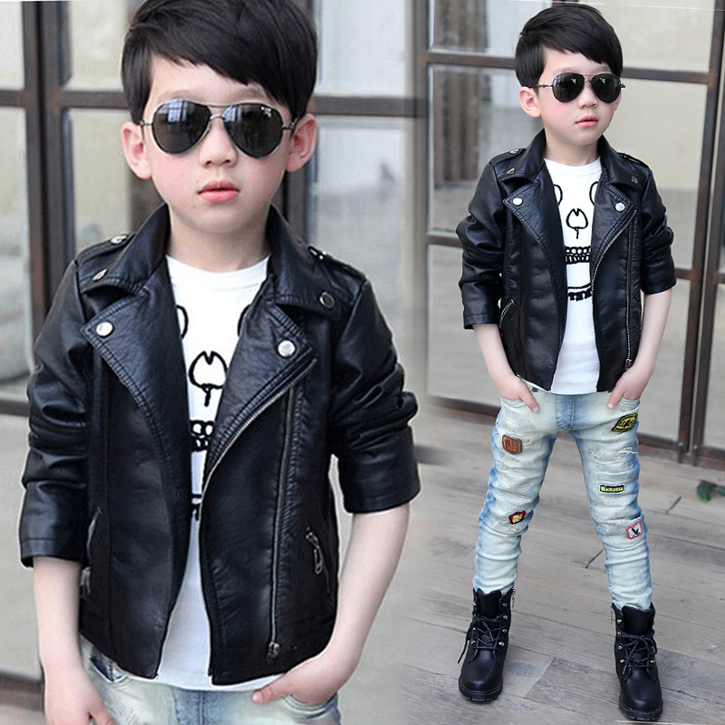 Popular Boys Black Denim Jacket-Buy Cheap Boys Black Denim Jacket ...