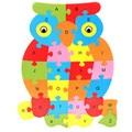 puzzle kids toys puzzles wooden 26 alphabet juguetes educativos for children jouet enfant montessori educational toy oyuncak
