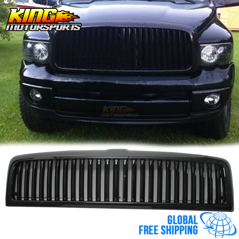 fit for 94 02 dodge ram 1500 2500 3500 black vertical grille grill global free shipping worldwide grille grill grill verticalgrille black aliexpress us 189 99 fit for 94 02 dodge ram 1500 2500 3500 black vertical grille grill global free shipping worldwide grille grill grill verticalgrille black