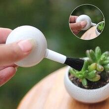 2 в 1 Прямая суккулент очистка воздушные шарики очиститель пыли многофункциональный съемный пылеочиститель воздуходувка щетка инструменты