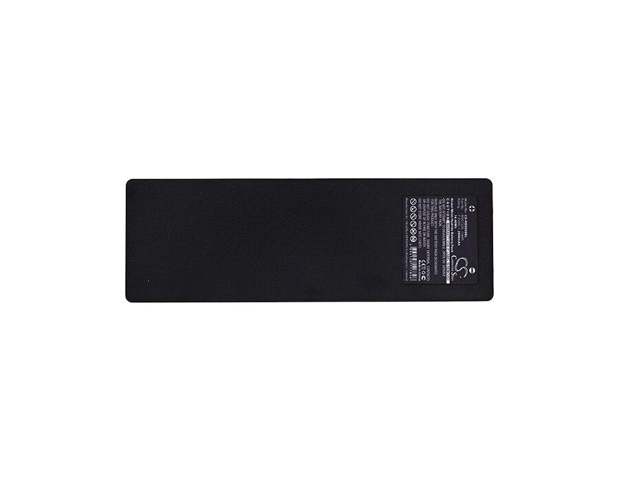 Rsc7220 para Scanreco Cameron Sino Bateria – Palfinger 16131590592960 Bs590 Ea2512 Fbs590 790 Rc400 Rc590 Rc960 Yww0439 2000 Mah