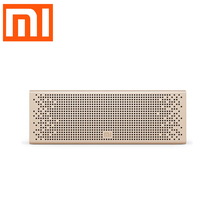 Original Xiaomi Mi Bluetooth Speaker Wireless Stereo Mini Portable MP3 Player Handsfree Wireless Speaker support Micro SD Card