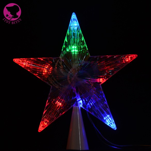 Aliexpress.com : Buy Indoor Outdoor Christmas Led Lights Garland Tree Decorations Colorful 10 ...