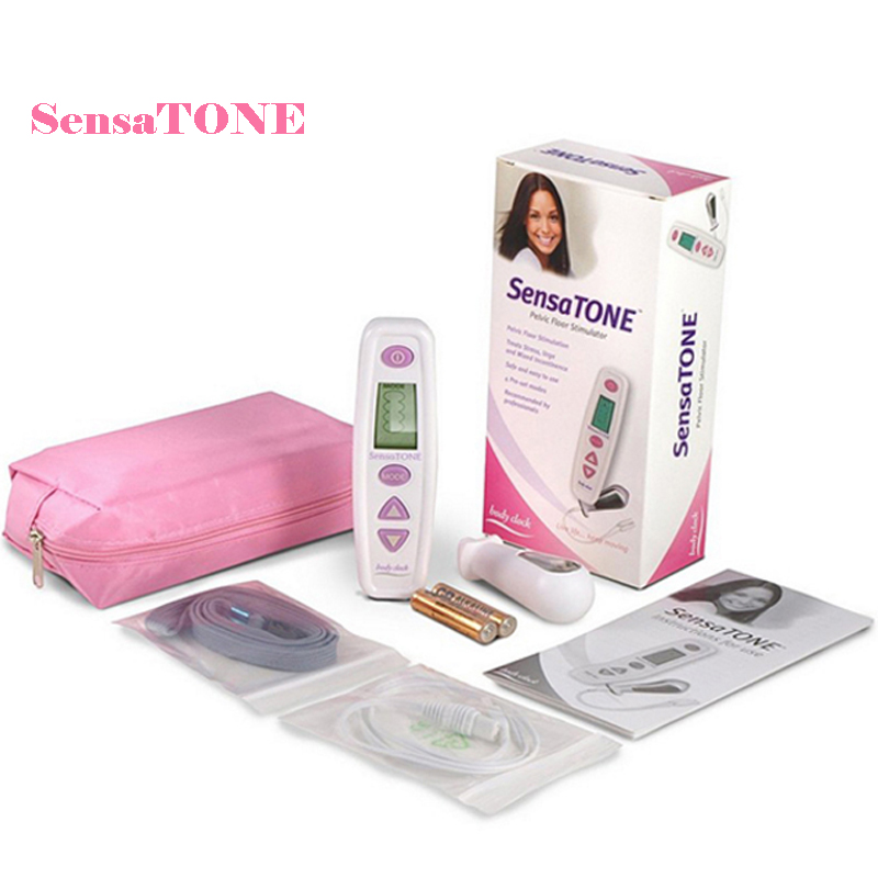 TENS Electric Pelvic Floor Muscle Stimulator Trainer Kegel Exerciser Contusion EMS Massage Toner Ball Vagina Tightening Women CE