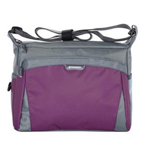Nylon shoulder bags women handbag casual bag Women messenger bags shopping travel handbags 1pc women girl polyester messenger bags shoulder bag casual handbag lfy118