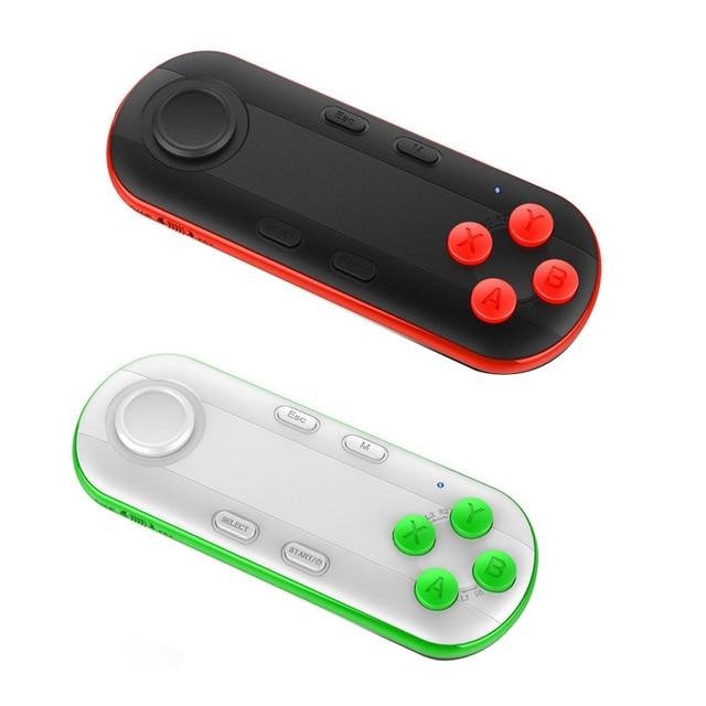 MOCUTE 051 Gamepad VR Wireless Gaming GamePad Game Pad Android Smart TV Box Joystick Selfie Shutter Remote Control
