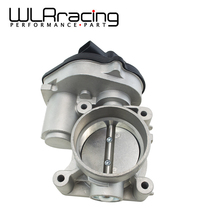 WLRING STORE-Electronic Throttle Body 1556736 VP4M5U9E927DC 4M5GFA 2.3L case for FORD Mondeo WLR6701