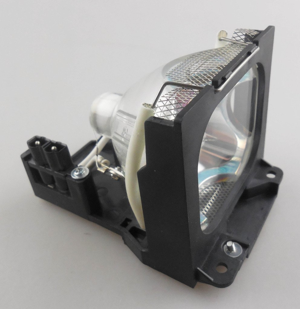 TLPL79 Replacement Projector Lamp with Housing for TOSHIBA TLP-790 / TLP-791 / TLP-791U