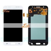 IFire OLED 10pcs Wholesale J500 Lcd Screen Replace For Samsung Ga Laxy J5 J500 J500F Lcd