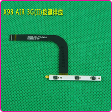 New Arrival Original Power \ Volume Button Connector Cable for Teclast X98 Air 3G Air II 2 цена 2017