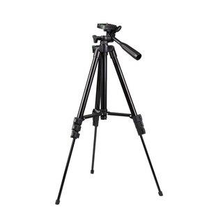 Image 5 - 35 100ซม.ขาตั้งกล้องกล้องผู้ถือโทรศัพท์มือถือMount Tripeขาตั้งคลิปสำหรับiPhone 11 12 Pro Max X XS 6 S 7 8 Plusบลูทูธ