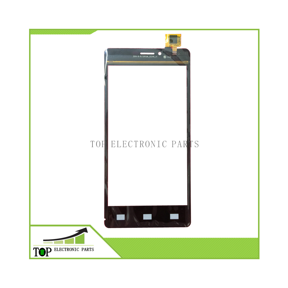 SAGA Z1 touch screen panel digitizer glass TOPSUN-G5246-A1